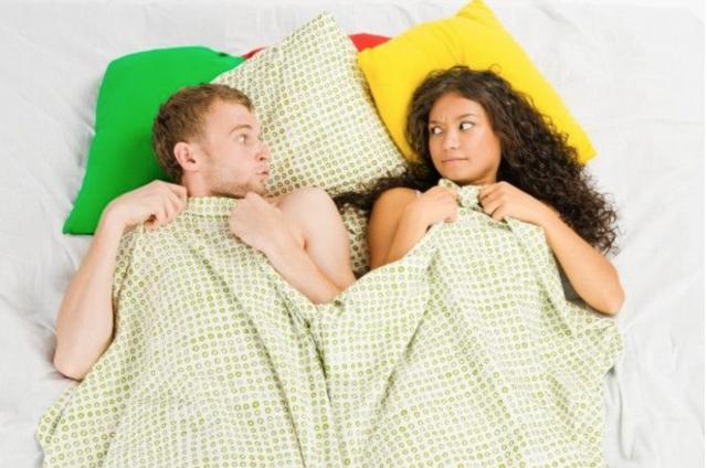Hem kadın hem de erkek için en kötü cinsel ilişki pozisyonu - Sayfa 4