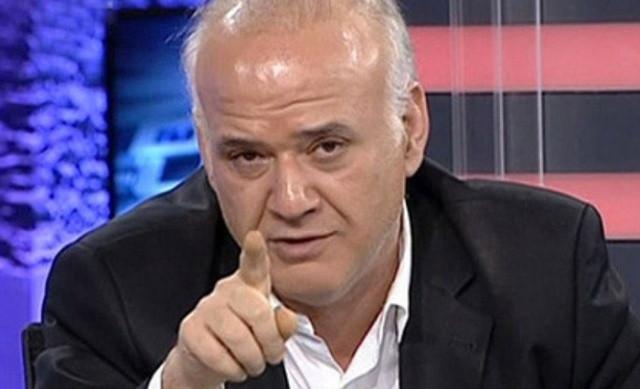 Ahmet  Çakardan şok tepki: Fenerbahçe'yi bitirdin! - Sayfa 1
