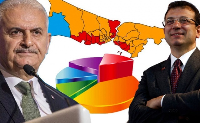 23 Haziran seçim sonuçlarını bilen anket şirketinden çok konuşulacak İmamoğlu-Yıldırım raporu - Sayfa 1