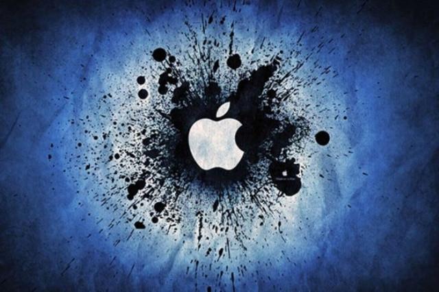 Apple logosunun ardındaki karanlık hikayeyi biliyor musunuz? - Sayfa 1