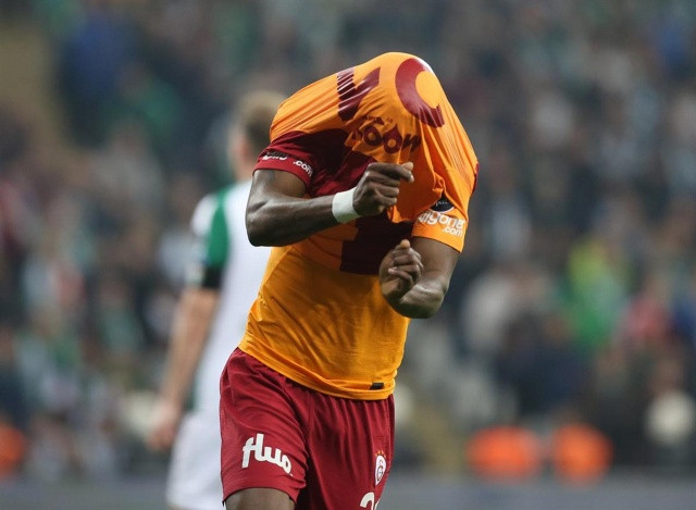 Galatasaray'da maaşlara sınırlama kararı! - Sayfa 1