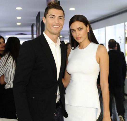 Irina Shayk'tan yıllar sonra gelen Ronaldo itirafı: Beni aldattı! - Sayfa 1