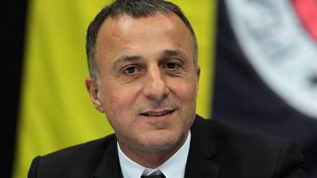 Fenerbahçeli yöneticiden Fatih Terim için olay yaratan sözler! - Sayfa 2