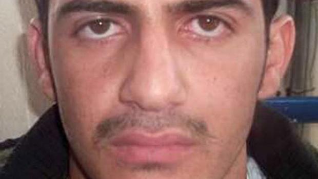 Paris polisi 3. saldırganın fotoğrafını yayımladı