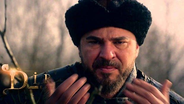 Diriliş Ertuğrul'da Engin Altan Düzyatan krizi!