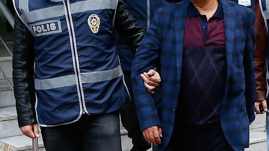 Ağrı'da terör operasyonu: 3 tutuklama