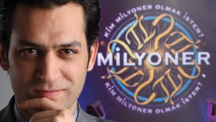 'Kim Milyoner Olmak İster' yarışmasını sunacak olan Murat Yıldırım'ın alacağı ücret ne kadar