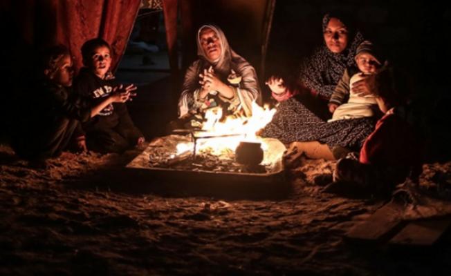 Gazze Şeridi'ndeki elektrik krizi için acil müdahale çağrısı