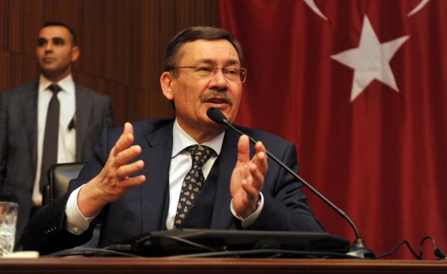 Melih Gökçek, 'Muhsin Yazıcıoğlu'nu rahmetli haline getirenler bunlar'