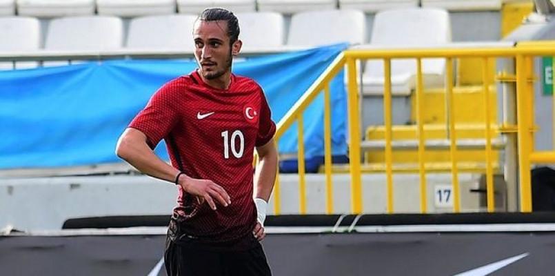 Yusuf Yazıcı, Milli maçta Sakatlandı