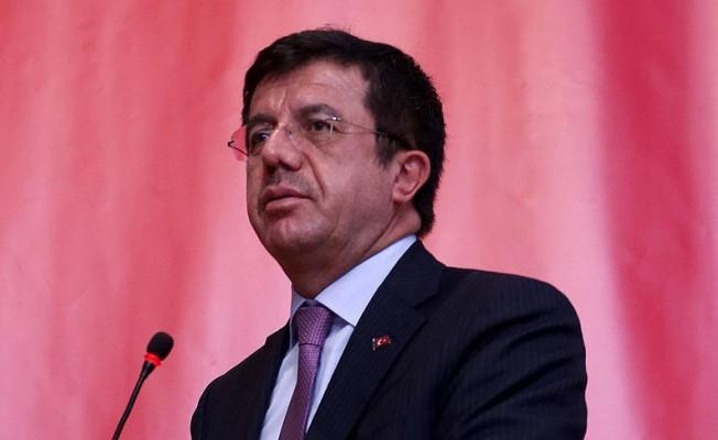 Zeybekçi : FED'in kararı Türk ekonomisini etkilemiyor