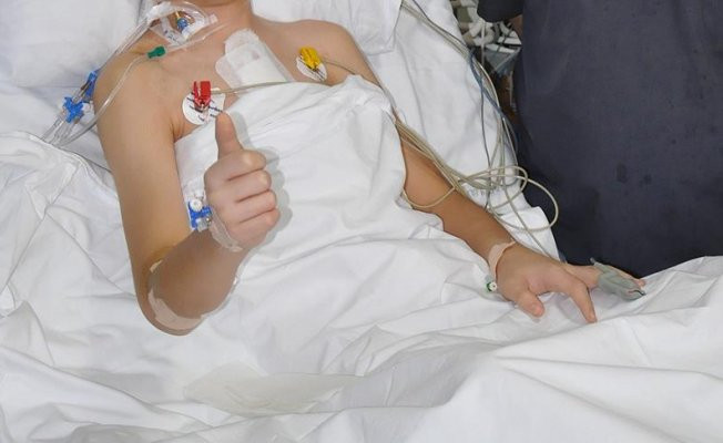Baypas ameliyatı sonrası ilk 8 haftaya dikkat