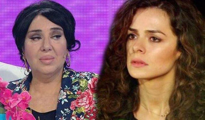 Nur Yerlitaş, Özge Özpirinç'le yaşadığı gerginliği itiraf etti!
