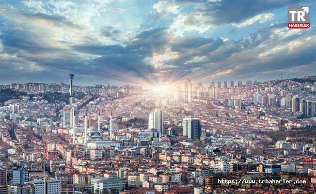 Ankara Hava Durumu! 25 Şubat pazar günü ve 5 günlük tahminler...