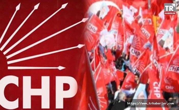 CHP 24 Haziran seçimleri milletvekili adayları