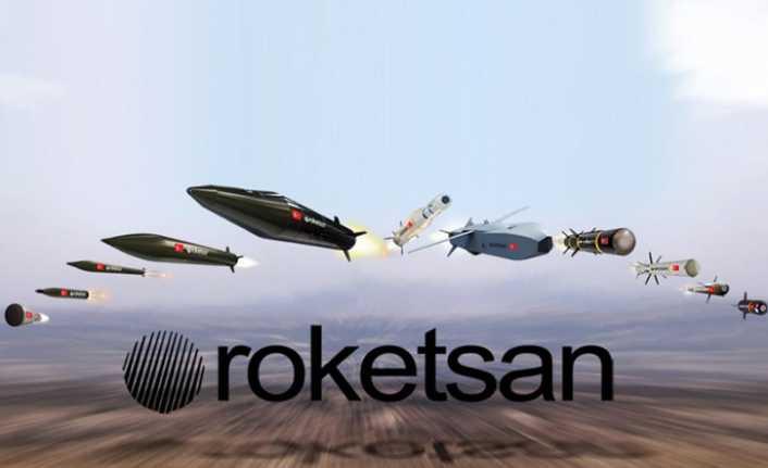 Roketsan: Personel Alımı Gerçekleştirecek