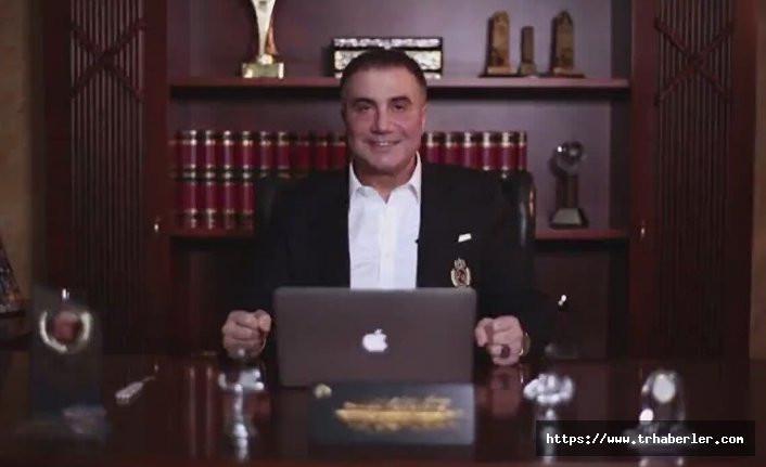 Silahlanın' diyen Sedat Peker: Suç olan hiçbir şeyi söylemem, kudurun ulan kudurun