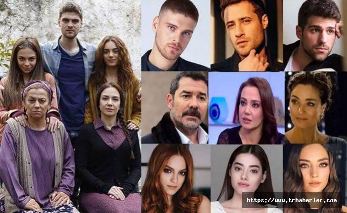 Zalim İstanbul dizisinin Oyuncuları kimler? Zalim İstanbul dizisinin konusu nedir?