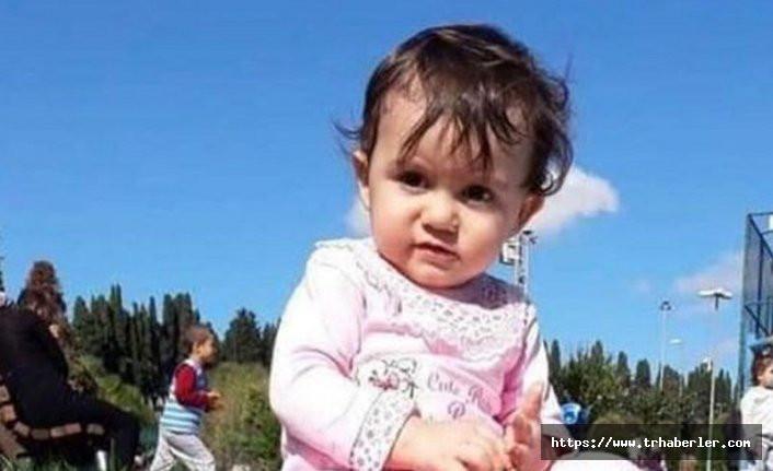 Kahreden haber! 1,5 yaşındaki Ecrin Kurnaz'ın cansız bedenine ulaşıldı